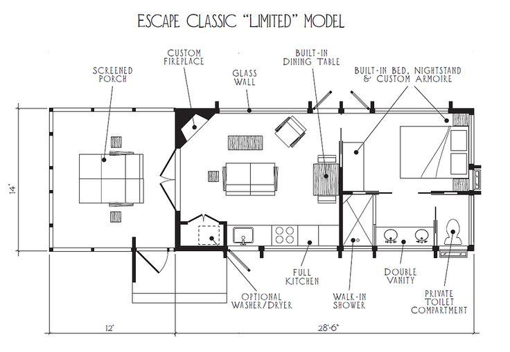 "Képtalálat a következőre: ""planos de casas de madera"""