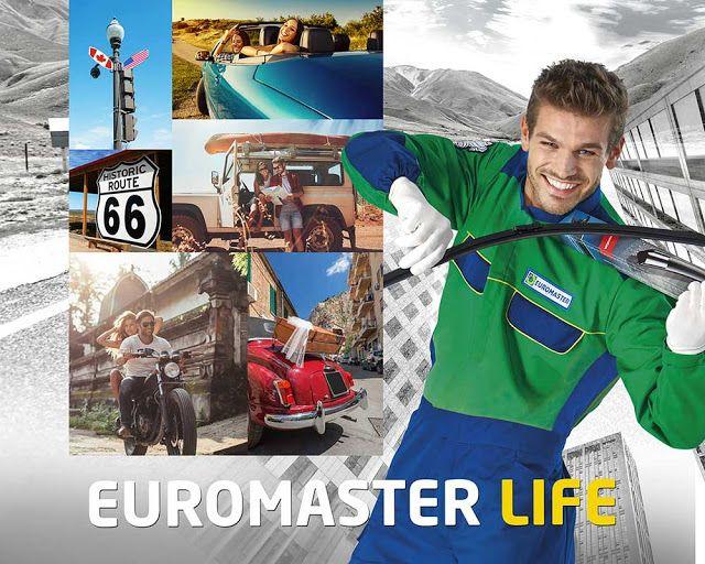 I consigli di Rocco,esperienze di ristoranti,alberghi,viaggi e dei prodotti testati: Euromaster Life nuovo portale per viaggiare inform...