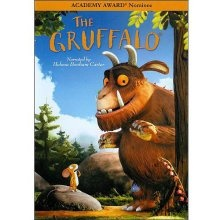 The Gruffalo (movie)