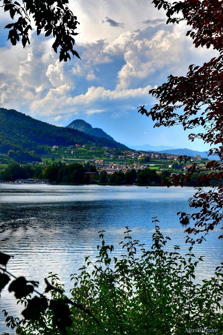 LAGO DI CALDONAZZO (Trento)