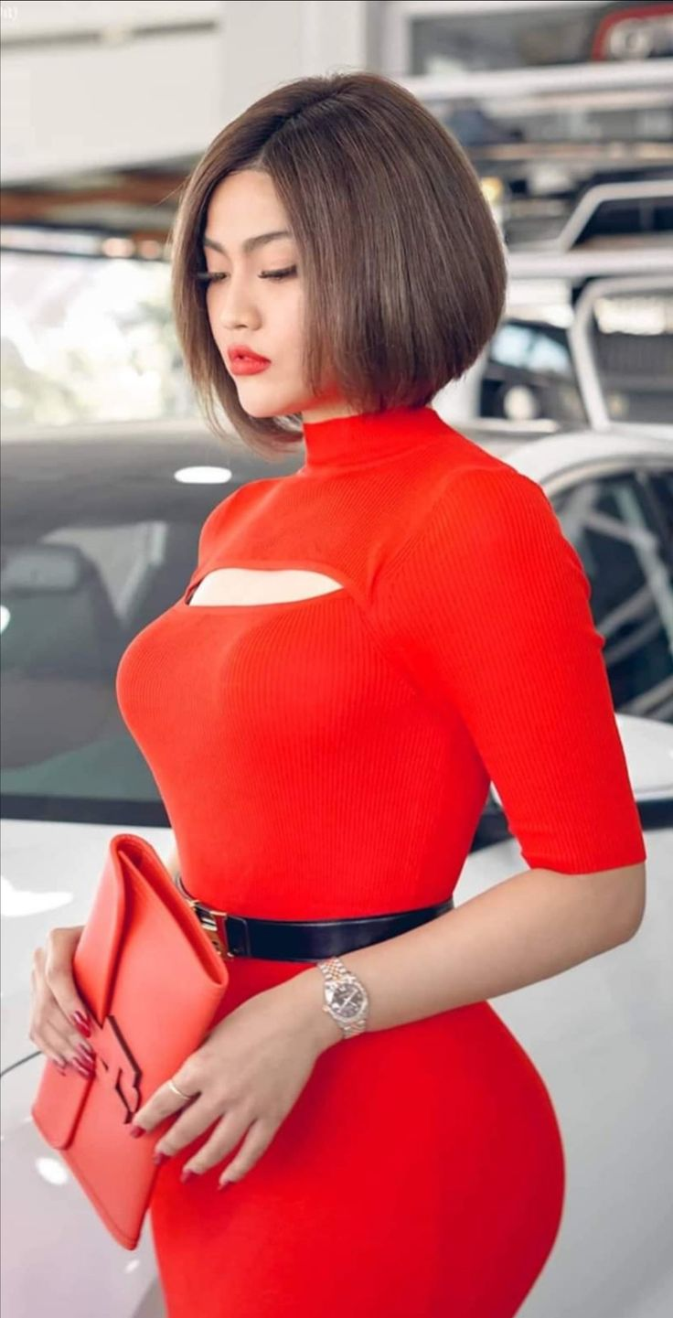 Ei Chaw Po | Myanmar Model Girl