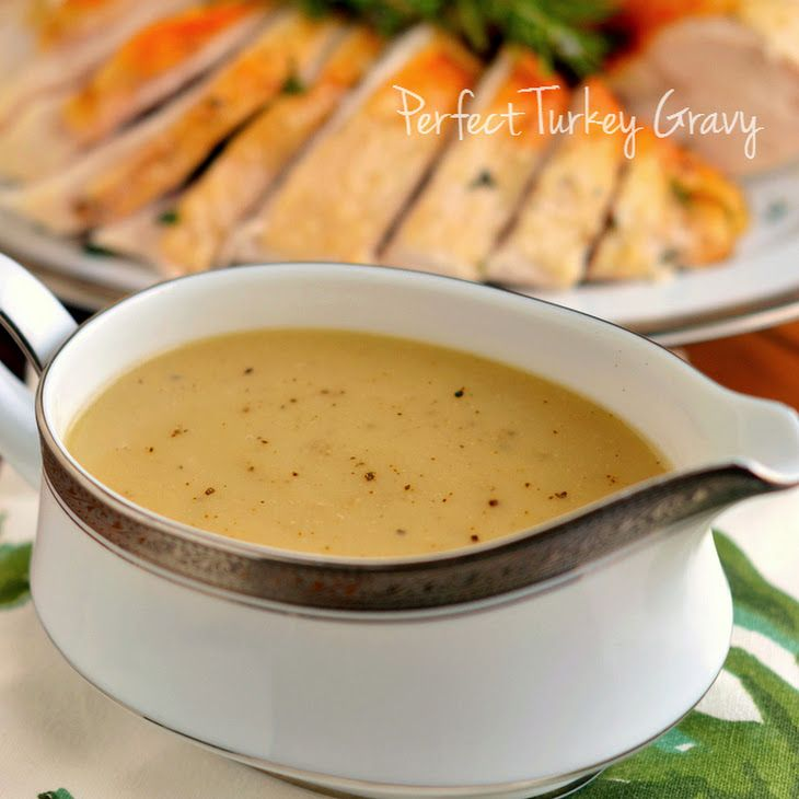 The Best Turkey Gravy Recipe Condiments and Sauces with fat, all-purpose flour, drippings, butter, salt, pepper