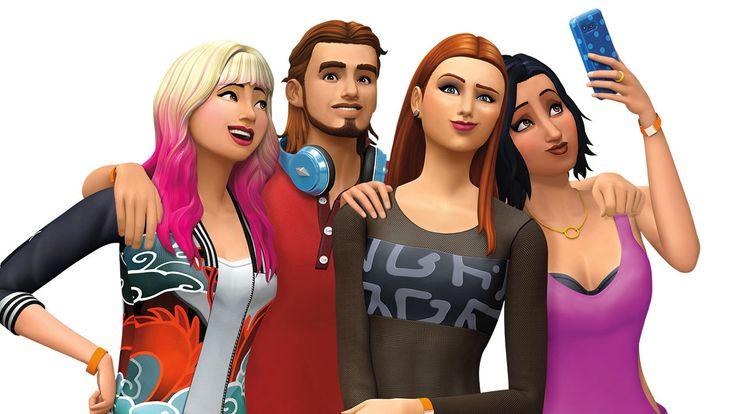 Los Sims - Los Sims 4 ¿Quedamos? Pack de Expansión estará aquí en noviembre de 2015 - Sitio oficial