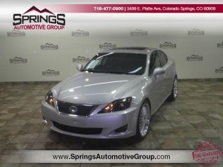 Used 2010 Lexus IS 350 for Sale | 10 Used 2010 IS 350 Listings | TrueCar