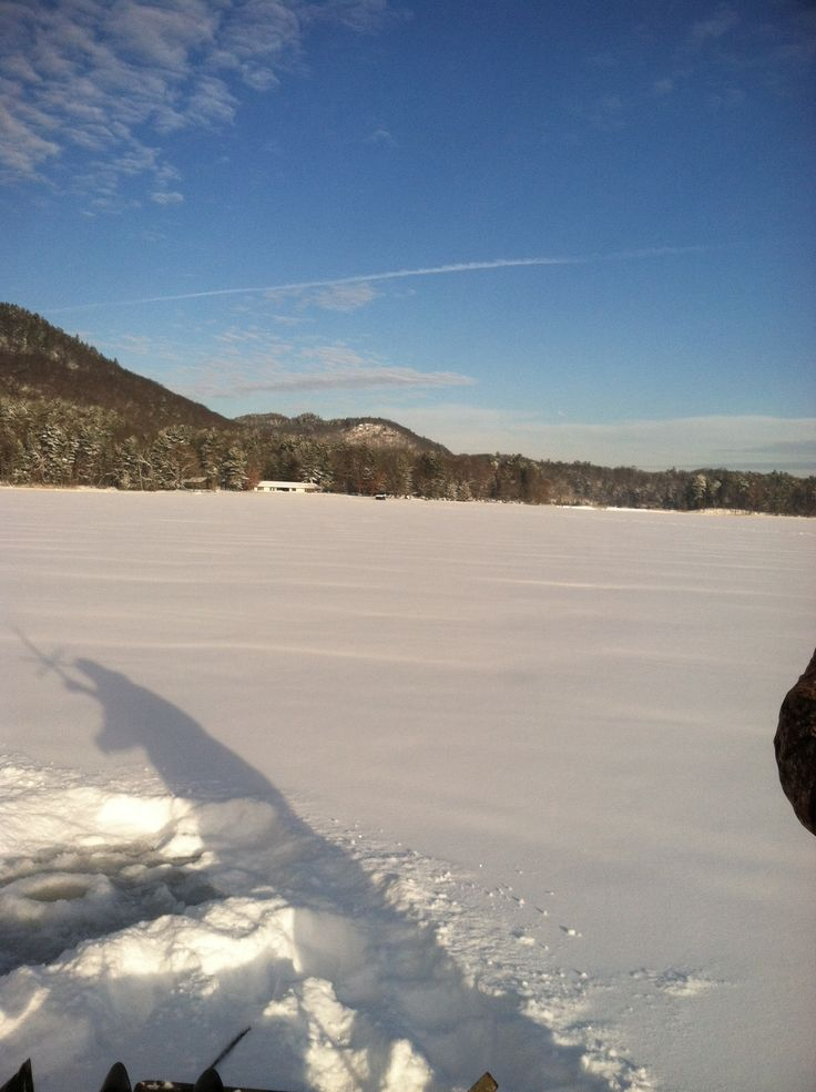 17 best images about outdoor photos i 39 ve taken on for Ice fishing ny