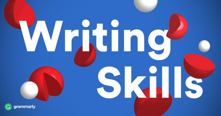 improve your business writing skills Everyone requires business writing skills, don't they the question might sound rhetorical, but it really shouldn't unless you're a top income earner in a particular field, or you're an.