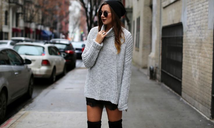 Комбинированная юбка  #DIY #fashionattack #юбка