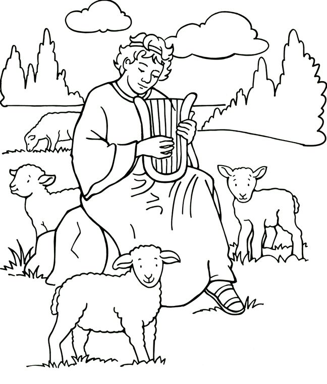 60 best Bible Coloring Pages images on Pinterest | Scripture verses ...