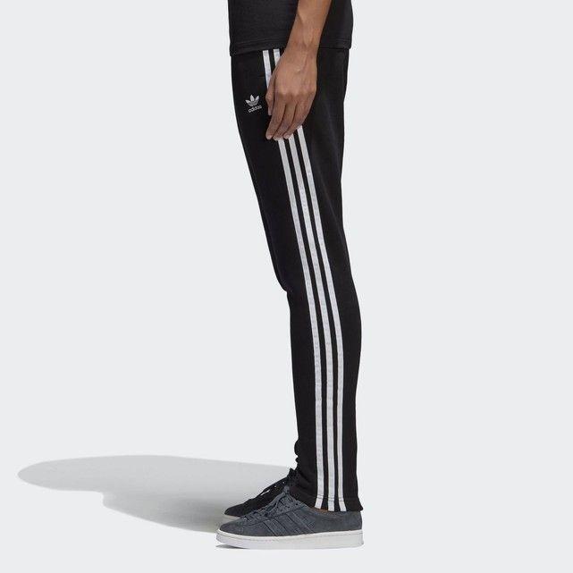 Pantalon de jogging 3 bandes CE5607 | Jogging, Pantalon