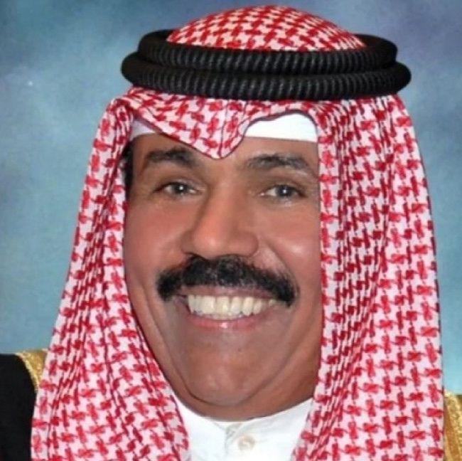 ما لا تعرفه عن نواف الأحمد جابر الصباح من هو سيرته الذاتية إنجازاته وأقواله معلومات عن نواف الأحمد جابر الصباح Fashion Beanie Bio