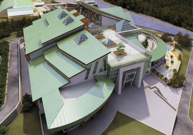 Поселке Озерный построят культурный центр