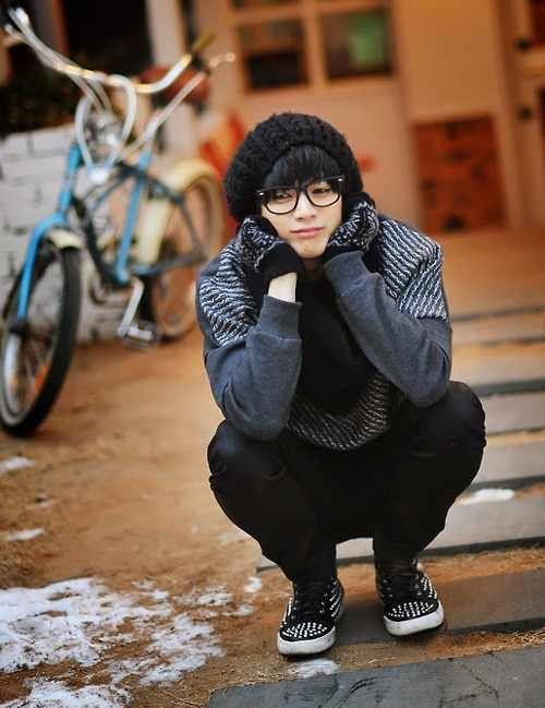 Won Jong Jin puedes ser dos o miles de cosas a la vez