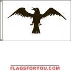 High Wind, US Made Viking Flag 4x6