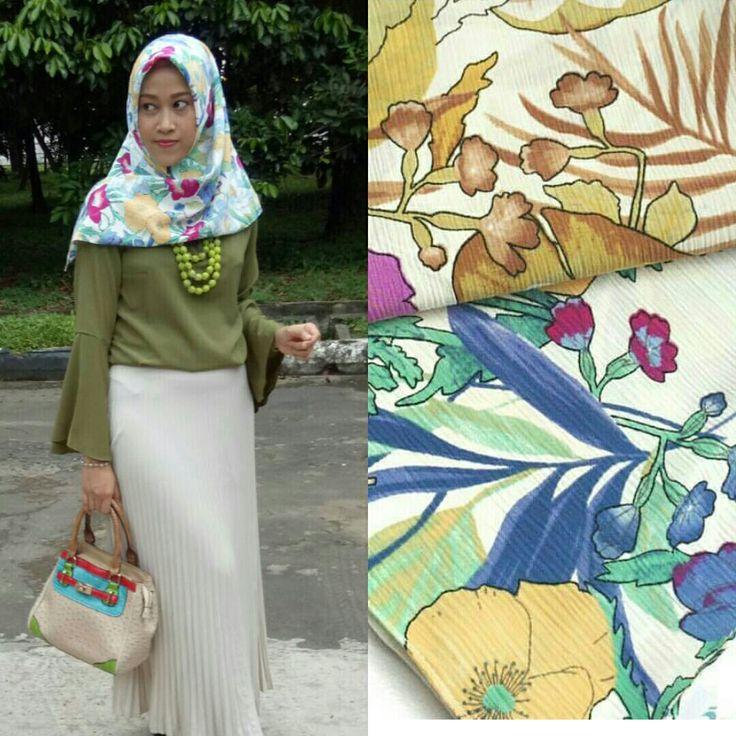 #Hijabers #motif #limitededitio #jilbabers