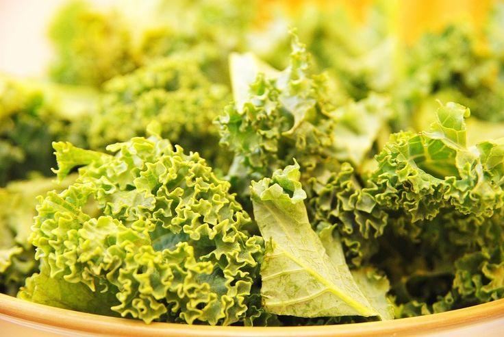 Le kale, le super aliment à adopter