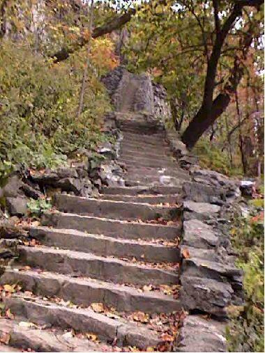 Hiking Trails in Niagara Falls