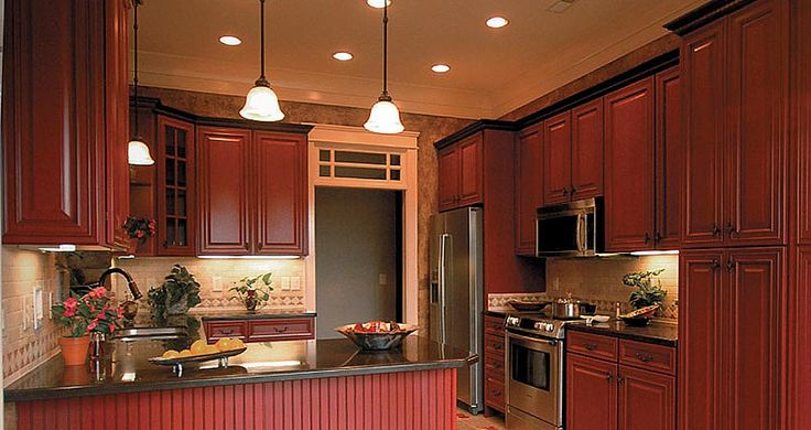 36 Best Cnc All Wood Kitchen Cabinets Images On Pinterest
