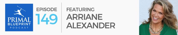 "Description: Elle Russ chats with Arriane Alexander about creating a dream life and career! Arriane is a ""rock your life coach"" and has a Masters Degree in Spiritual Psychology. She helps female en…"