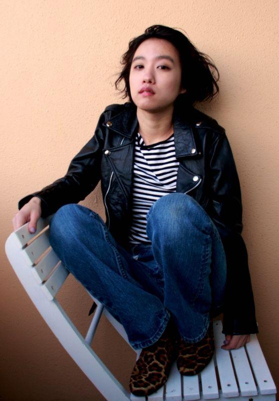 PHOTO:NARU TSUBONO HAIR&MAKE:MIRI SAWAKI