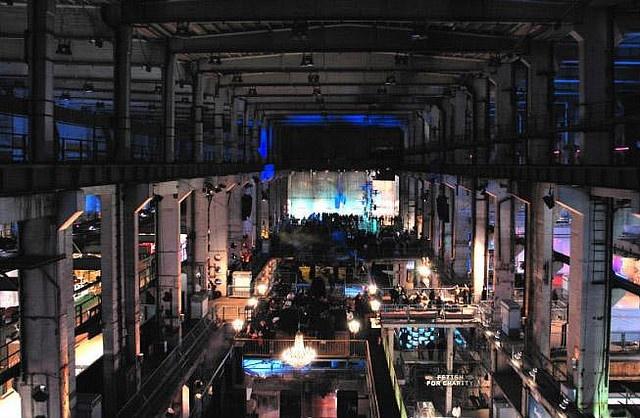 Tresor Club Berlin by grapplica, via Flickr
