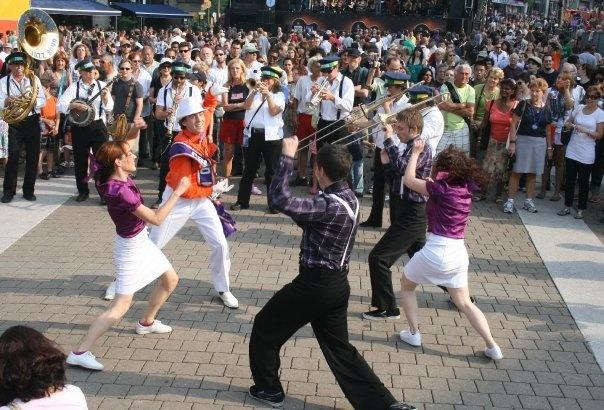 Festival de Jazz de Montréal 2008 - Montreal Jazz Fest 2008