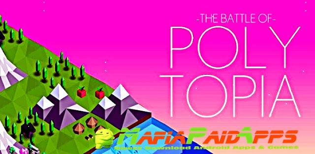 The Battle of Polytopia vMultitopia New Mod [Unlocked] Apk for Android    The Battle of Polytopia Apk  The Battle of Polytopia is a Strategy Games for Android  Download last version of The Battle of Polytopia vMultitopia Apk for android from MafiaPaidApps with direct link  Tested By MafiaPidApps  without adverts & license problem  without Lucky patcher & google play the mod   A turn-based strategy game with cute low poly graphics.  The Battle of Polytopia is a turn-based strategic adventure…