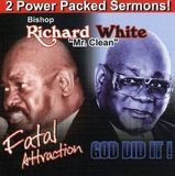 Fatal Attraction [CD]