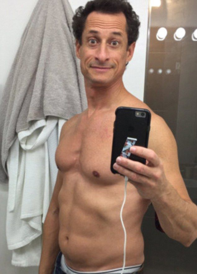 Serial sexter Anthony Weiner (pictured) is allegedly no longer able to afford his sexting rehabilitation on a ranch in Tennessee