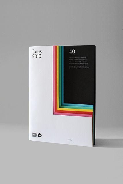 rainbow brochure