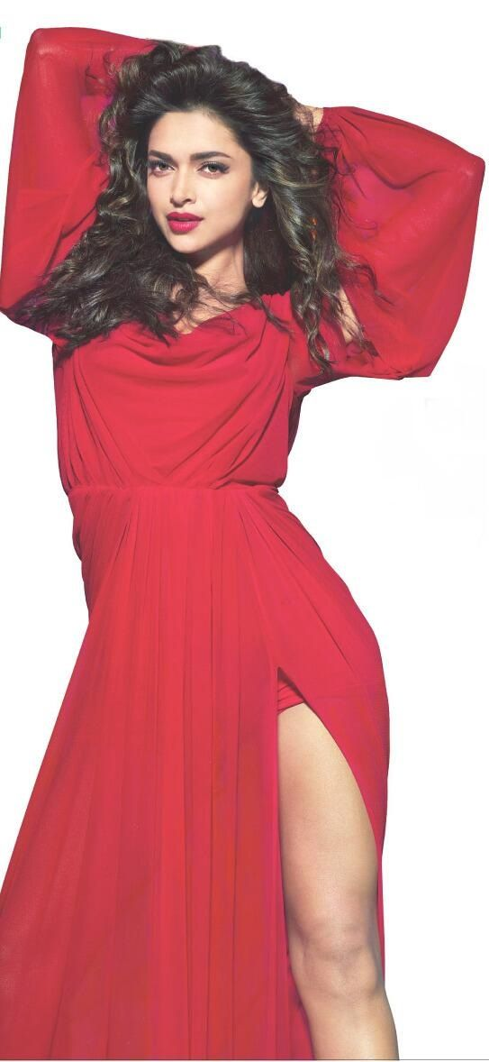 Deepika Padukone red hot