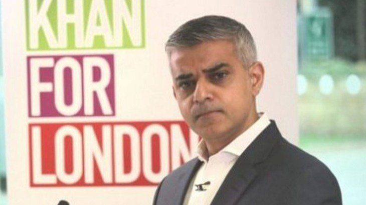 David Cameron MP: To Have Sadiq Khan Lord Mayor Of London Prosecuted For Racism & Hate Speech · Change.org