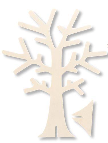 Arbre à bijoux à offrir à Noël, un cadeau à faire pour Noël. Un arbre à bijoux parfait pour les petits cadeaux de Noël. L