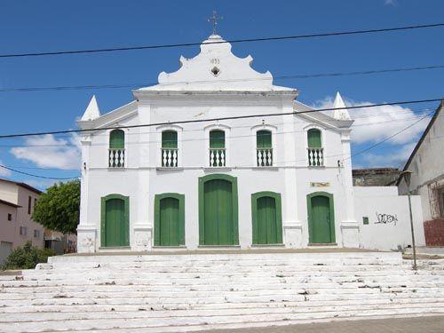Caetité (Bahia) Brasile   ... de Caetité - Bahia categoria Atrativos Culturais - página 2