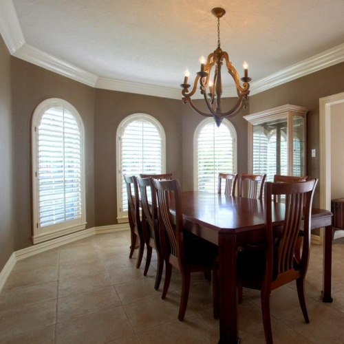 Dining room dining room paint color pinterest for Dining room ideas colours