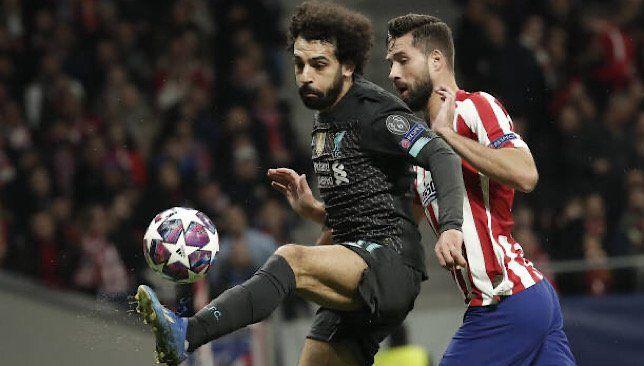 نتيجة مباراة ليفربول اليوم أتلتيكو مدريد يحسم الذهاب لصالحه In 2020 Atletico Madrid Champions League Liverpool