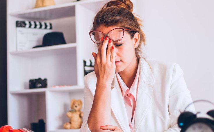 Hämmernde Kopfschmerzen sind die reinste Qual und bringen viele Betroffene zum Verzweifeln. Doch jetzt gibt es eine App, die gegen Migräne helfen soll!