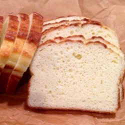 Low Carb Soul Bread  Suitable for LCHF, Keto, Banting Atkins, induction friendly. #SoulBread
