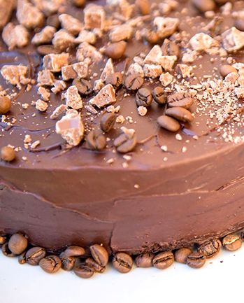 860 best culinria doces images on pinterest beverage desserts bolo de chocolate e caf fandeluxe Image collections