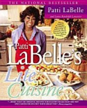 I'll admit, I haven't used this a lot, and I think it's because I bought it when I had a small child, and the recipes had too many ingredients, and I was timid to try. I have since mettled as a cook, and I think I need to consult this book again. The book is recommended by the American Dietetic Association AND the American Diabetes Association. How could you NOT trust Lady Marmalade?:) Voulez-vous coucher avec moi, ce soir?