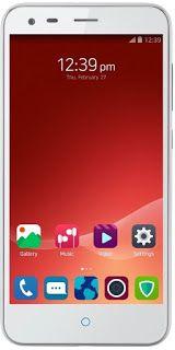Cara Hard Reset ZTE Blade S6 Plus | instal ponsel