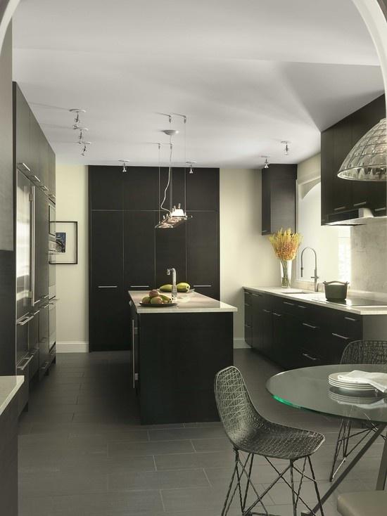 25+ best Gray tile floors ideas on Pinterest | Tile floor kitchen ...