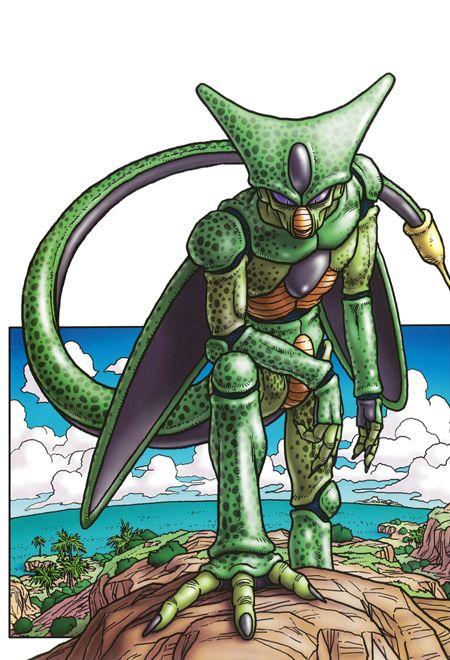 Dragon Ball Kanzenban Volume #25 - Poster