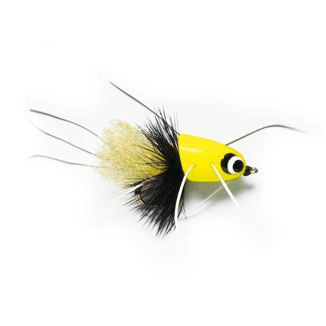 17 best images about fishing poppers on pinterest for Fly fishing poppers