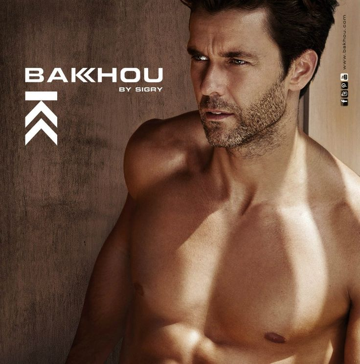 Campaña BAKHOU 2013 - Mariano Martinez