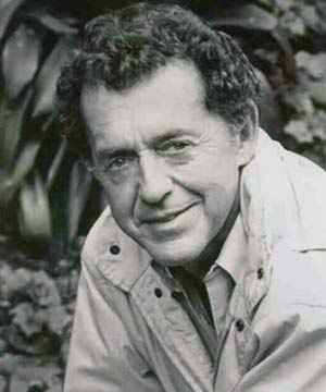 Charles Aidman (January 21, 1925 – November 7, 1993) was an American film scenarist and television actor.