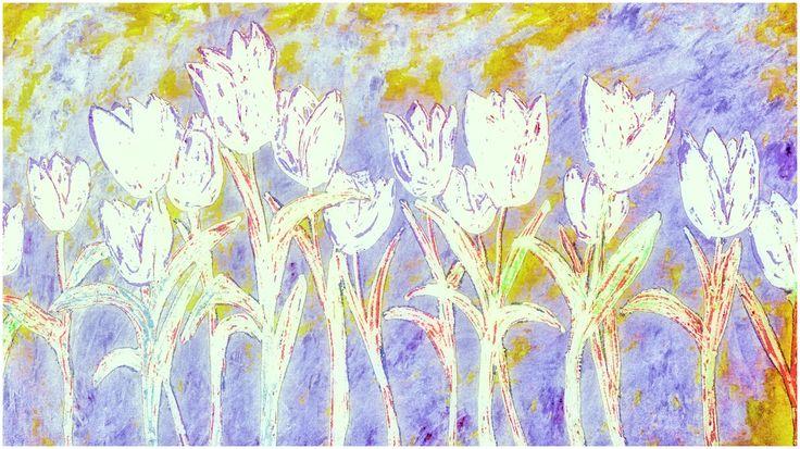 Tulip Dreaming....
