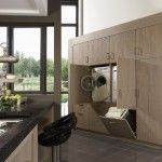 Je keuken en badkamer inrichten: landelijk strak of modern met een tikje retro?