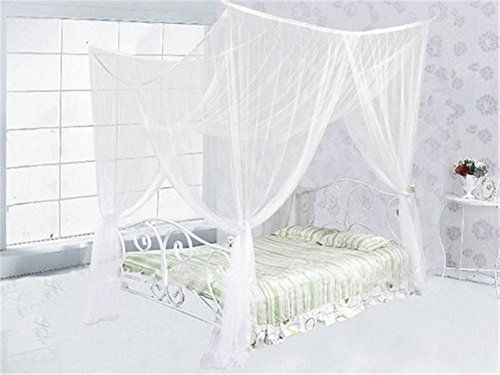 448 Best Canopy Bed Images On Pinterest