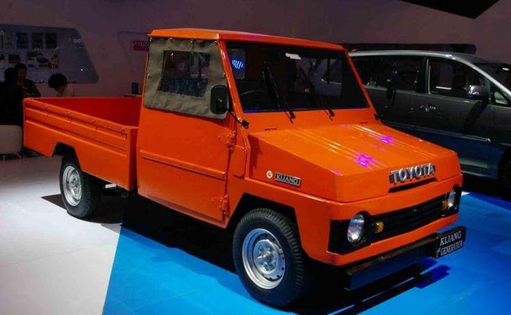 Video Toyota Kijang Innova Dari Masa Ke Masa