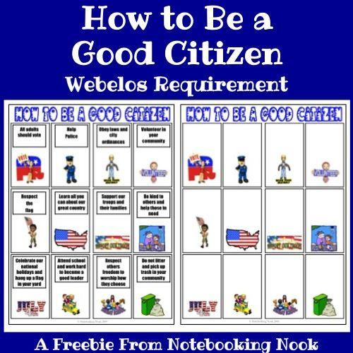Best 25 Good Citizen Ideas On Pinterest Citizenship